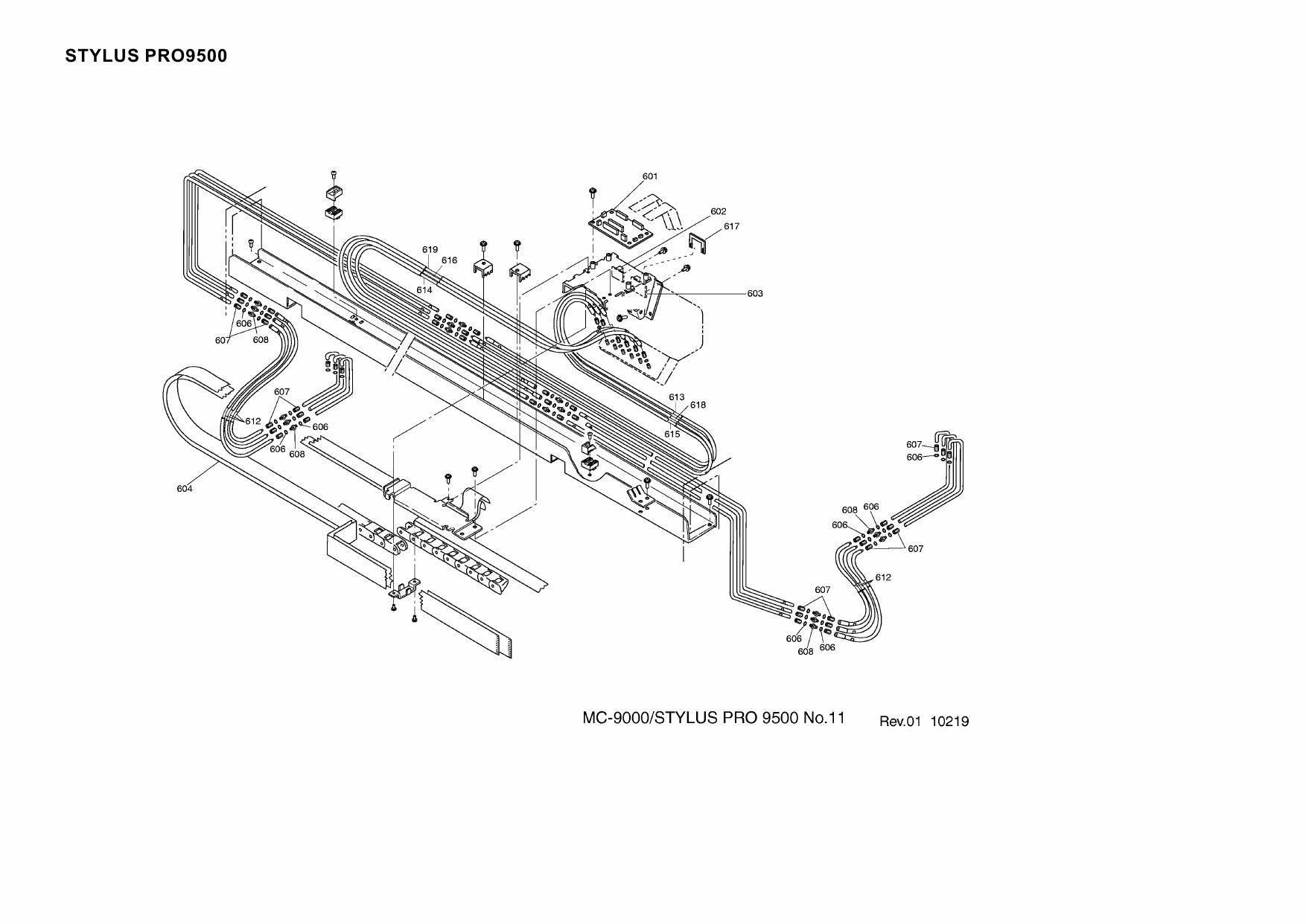 epson stylus pro 4800 service manual pdf